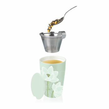 KATI Steeping Cup and Infuser Sets
