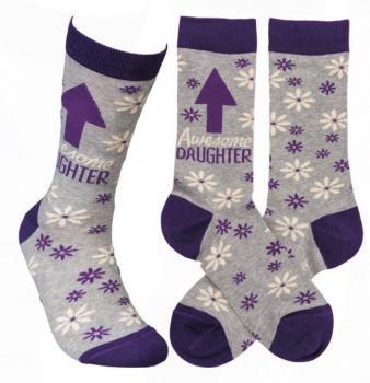 Awesome Women's Socks!