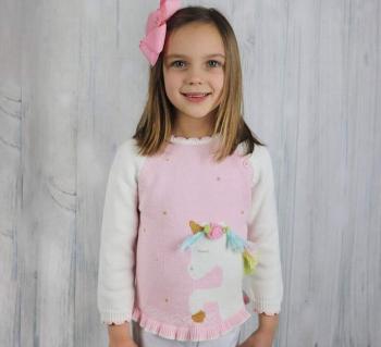 Zubels Unicorn Sweater