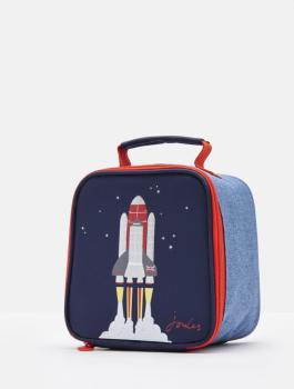 Munch Bag Navy Rocket