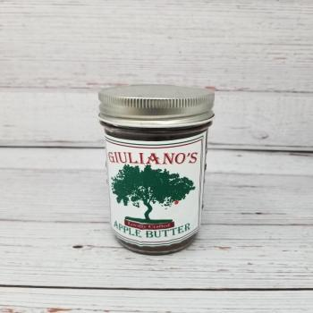 Artisan Apple Butter - 8 oz Jar