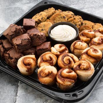 Assorted Party Trays