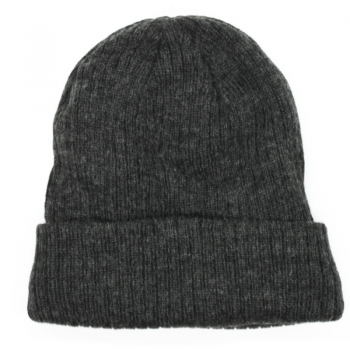Wool Fleece-Lined Beanies