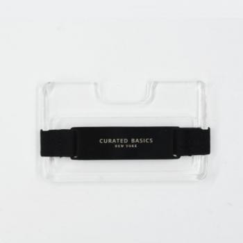 Minimalist Elastic Wallet