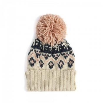Piper Pom Pom Hat