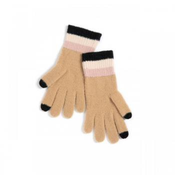 Camel Touch Screen Gloves