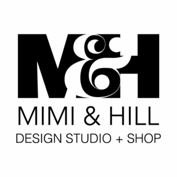 Mimi & Hill Design Studio + Shop