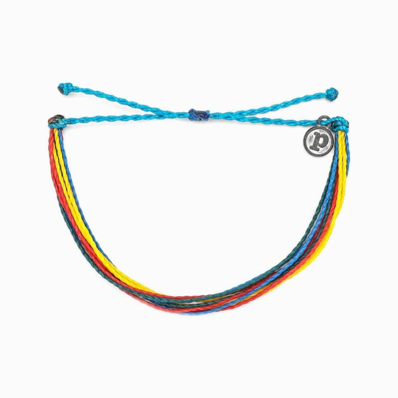 Pura Vida Autism Awareness Original Bracelet