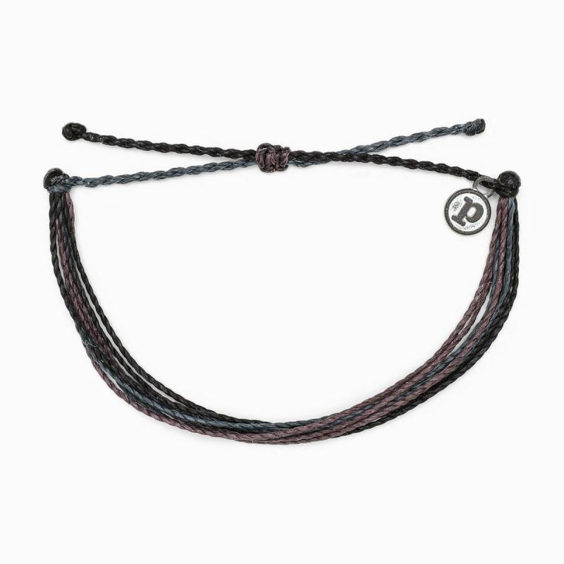 Pura Vida Midnight Thunder Original Bracelet