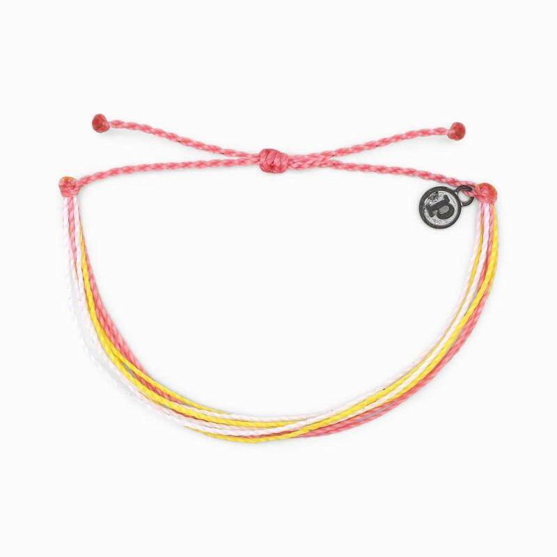 Pura Vida Sweet Valley Original Bracelet