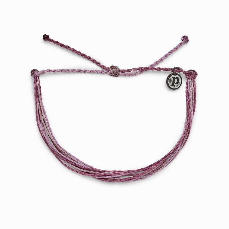 Pura Vida  Ultra Violet Original Bracelet