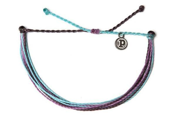 Pura Vida Berry Cute Original Bracelet