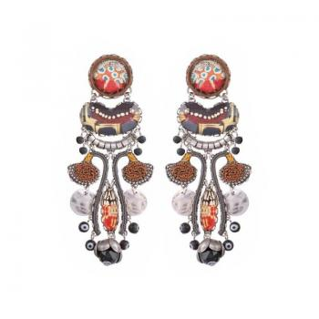 Ayala Bar Sundown Chant, Sunkiss Earrings