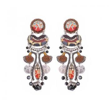 Ayala Bar Sundown Chant, Sunkiss Earrings