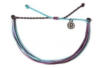 Pura Vida Berry Cute Original Bracelet