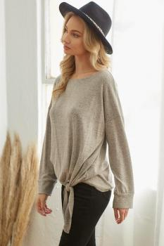 Cute Knotted Top
