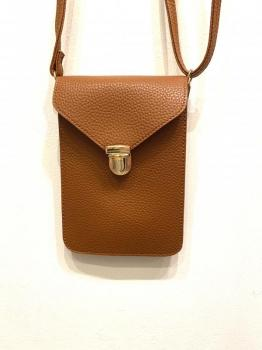 small buckle cross body