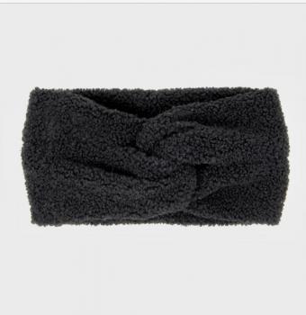 Sherpa Fleece Earmuff Headband