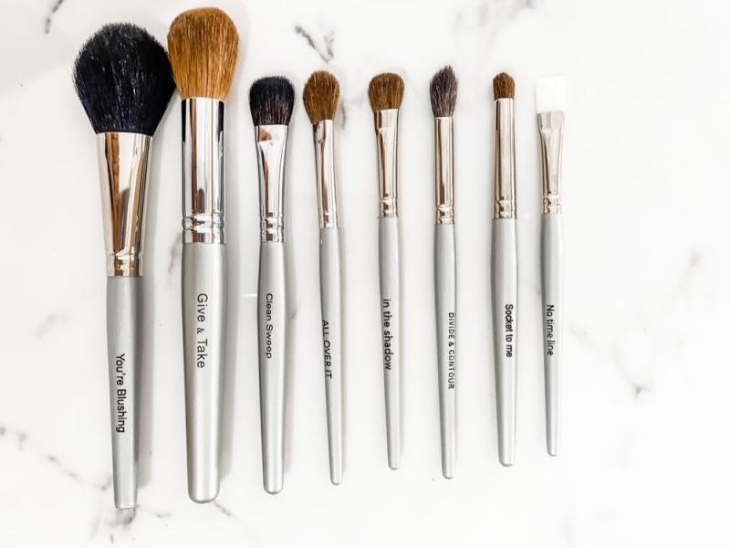 Blende Ultimate Brush Set