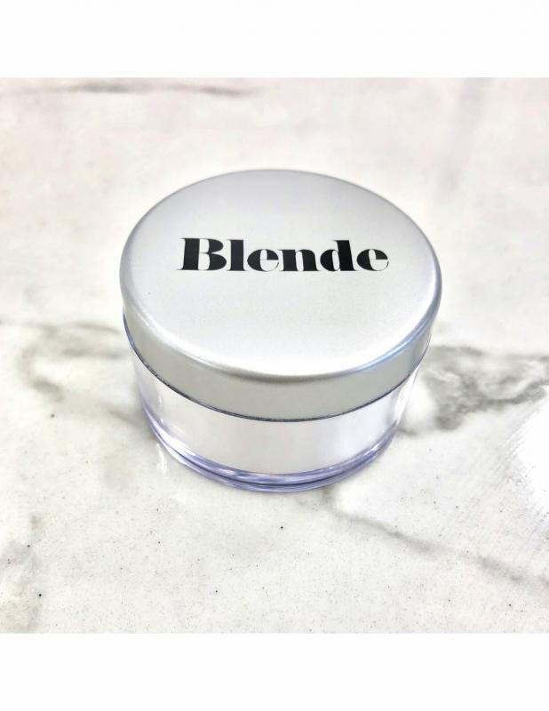 Blende Smooth Setting Powder