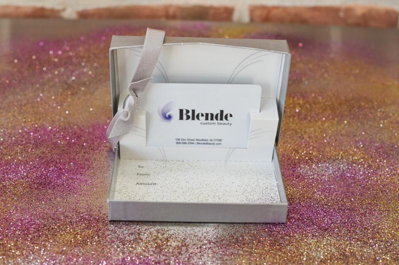 Blende Gift Cards