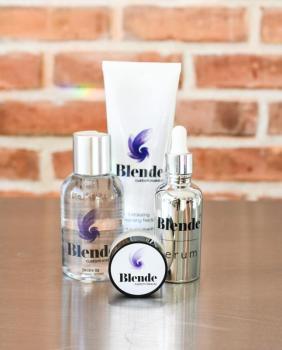 Ultimate Blende Skincare Set