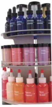 Custom Blended Lip Gloss
