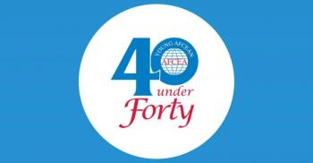 CTI's Director of Products, John Goodson, wins AFCEA International '40 Under 40 Award'