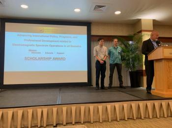 CTI Funds Electric Engineering Scholarship