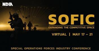 CTI attends SOFIC 2021
