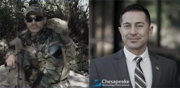 CTI Veteran Q&A Series: Jonathan Jackson