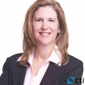 CTI Infrastructure Q&A Series: Regina O'Sullivan