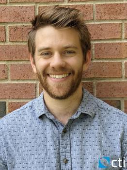 Meet CTI's Software Engineers: Sean Hulse