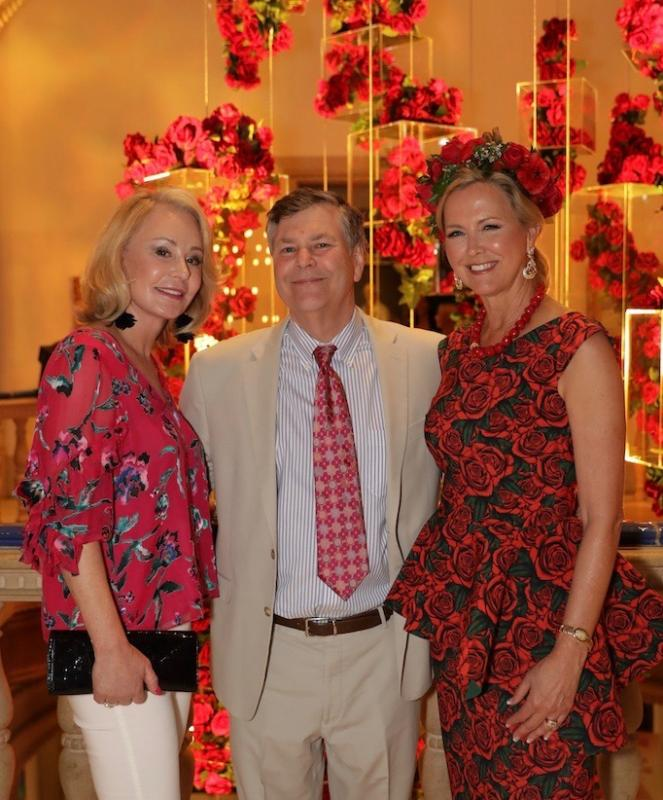 SD Museum of Art Bloom Bash