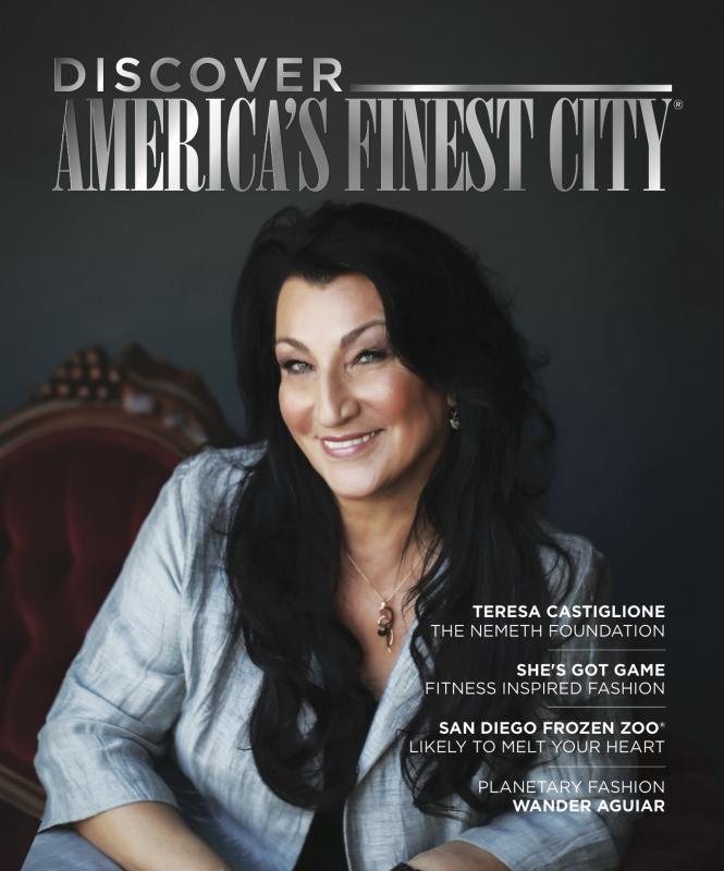 Discover America's Finest City