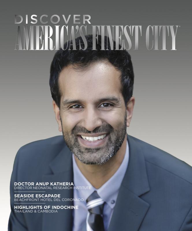 Discover America's Finest City®