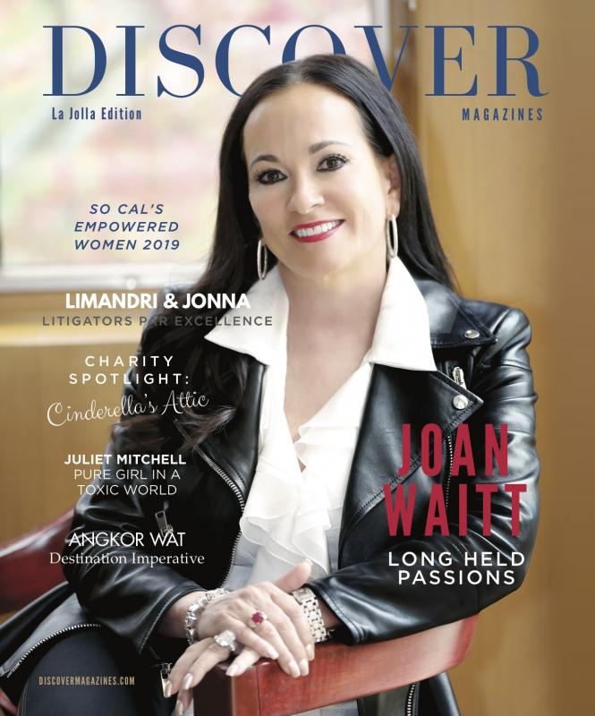 Discover Magazines