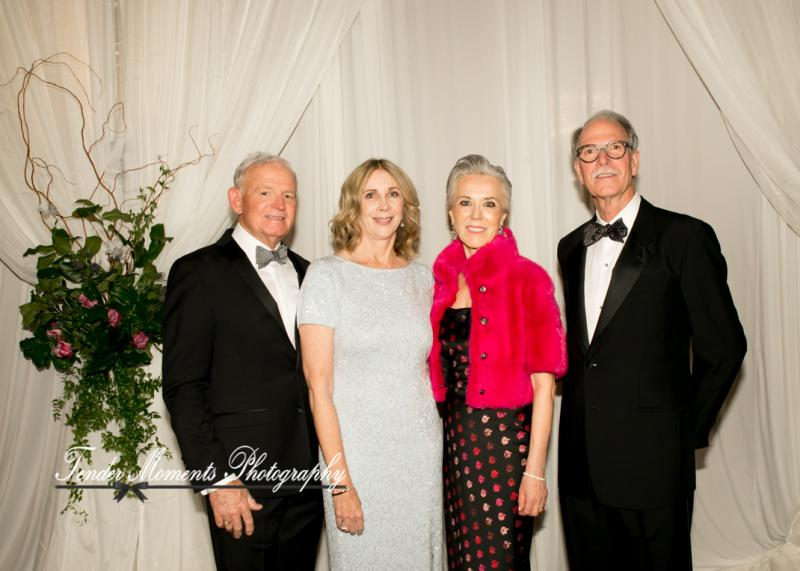Rady Children's Charity Ball