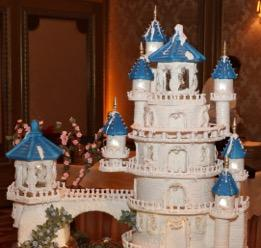 Gingerbread City Gala