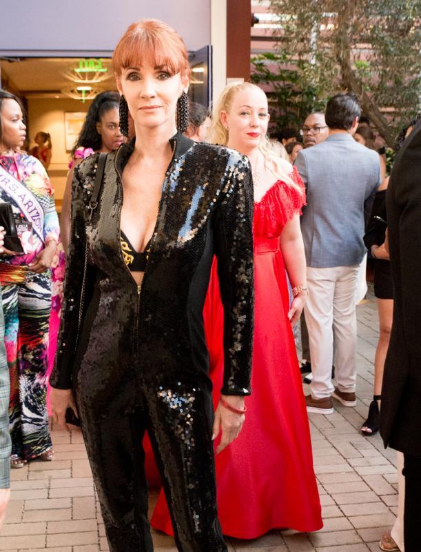 La Jolla Fashion/Film Festival