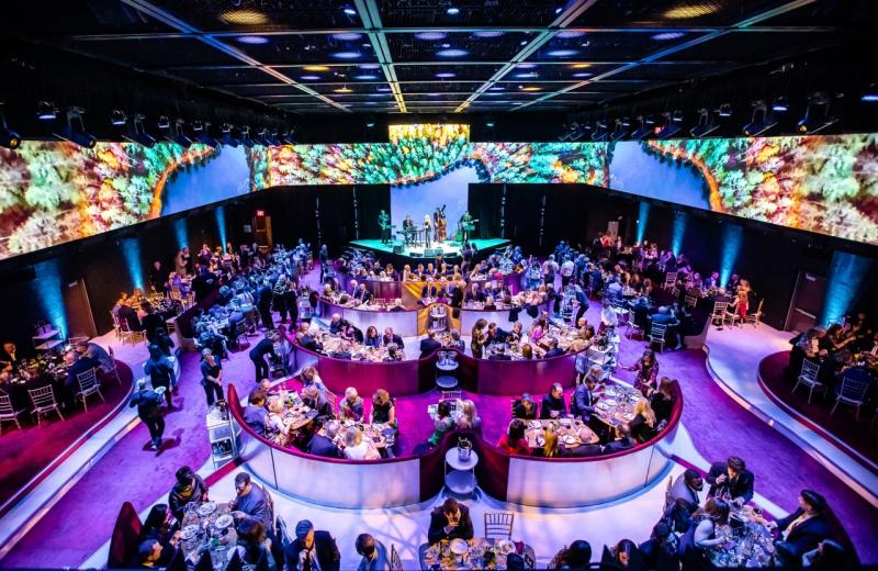 La Jolla Playhouse Gala