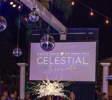 Celestial Serenade Miracle Babies Gala