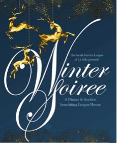 Winter Soiree by Social League of La Jolla