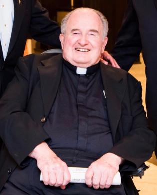 Father Joe's Children's Charity Gala