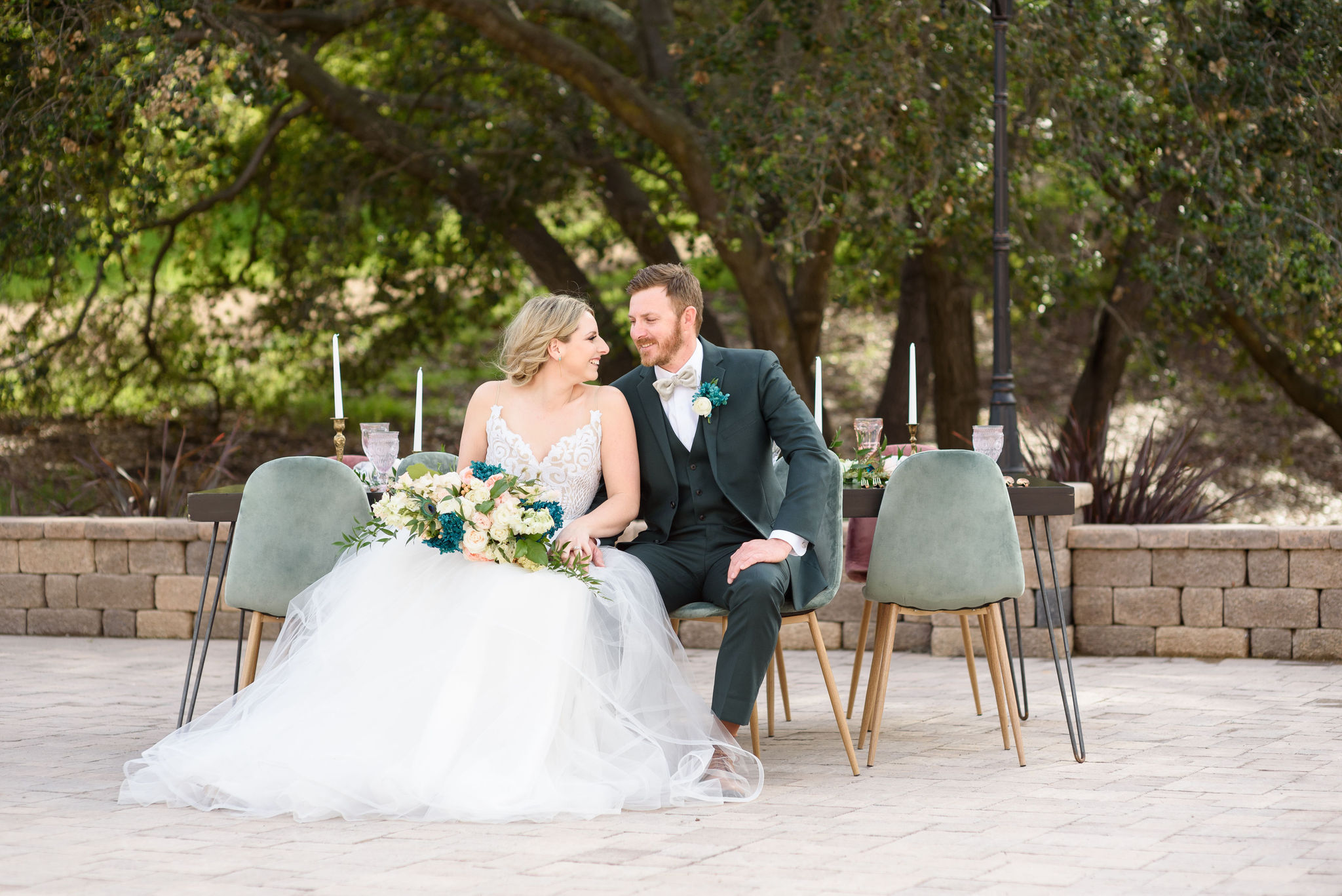 michelle lynn weddings-rancho pavo real-190