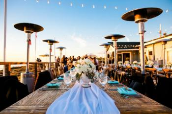 What to Include on Your Wedding Website