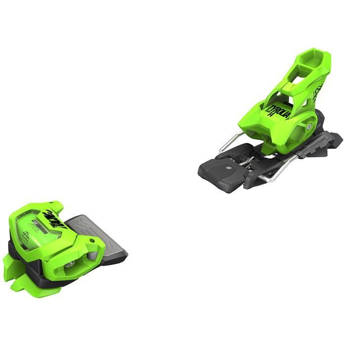 Attack2 14 Green