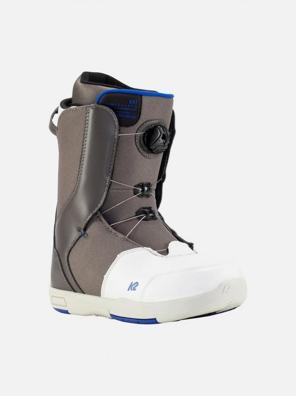 Girls K2 Kat Snowboard Boot