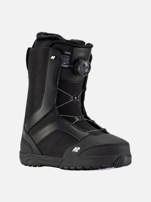 Mens K2 Raider Snowboard Boot