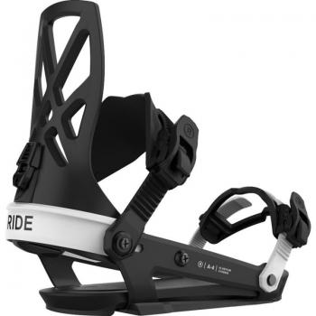 Mens Ride A4 Snowboard Binding
